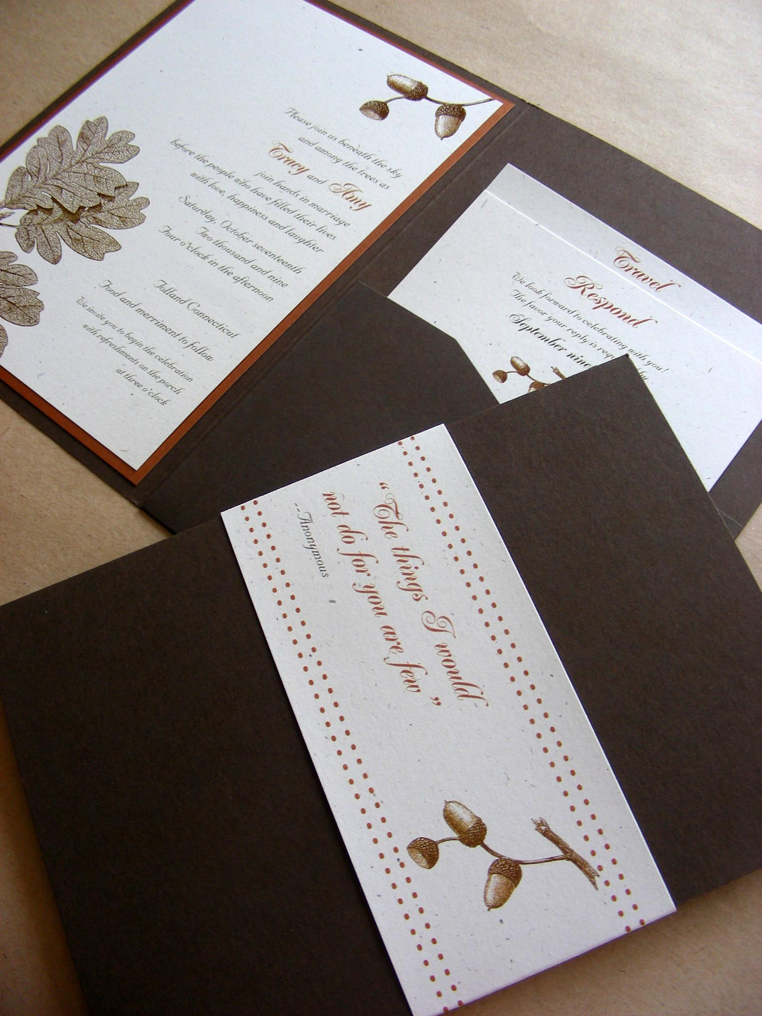 Interesting Homemade Wedding Invite Ideas 22 On Modern Invitations With