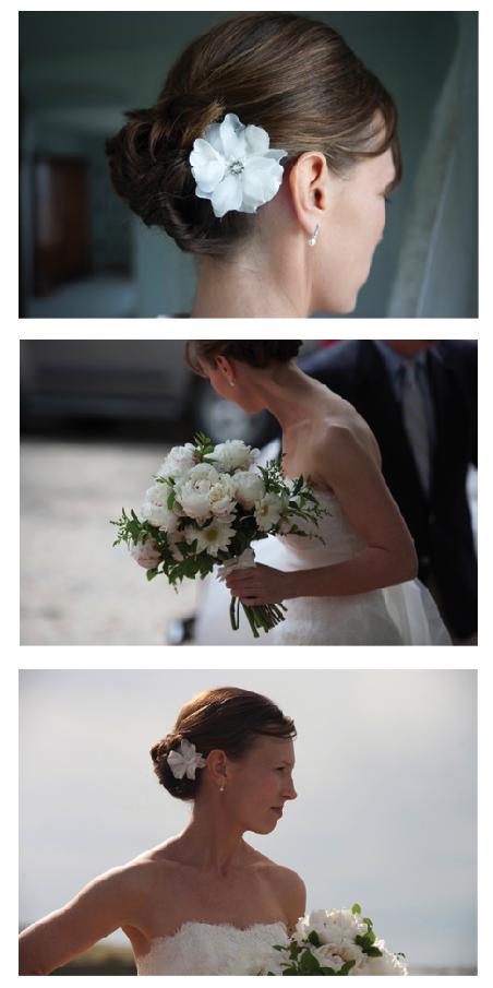 Bride trio screenshot